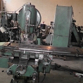 Vertical Milling Machine TOS